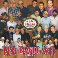 Download Dj Djalma   No Bailao Vol. 06   2011